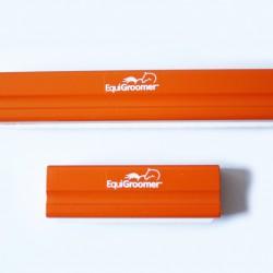 Equigroomer Large 9 inch - Oranje