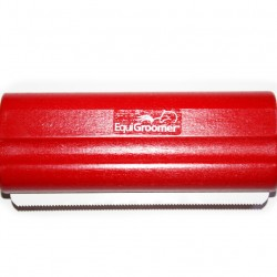Equigroomer Small 5 inch - Rood