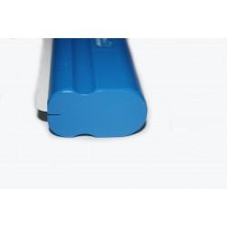 Equigroomer Small 5 inch - Blauw