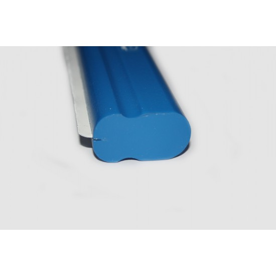 Equigroomer Large 8 inch - Blauw