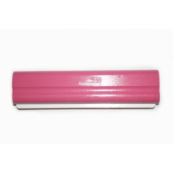 Equigroomer Large 8 inch - Roze